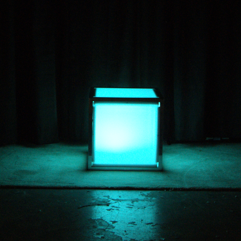 ET-37 Light Cube 18""