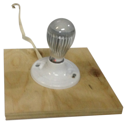 LED-1 Light Bulb